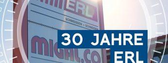30 Jahre ERL in Landau | Sondersendung | METAL WORKS-TV