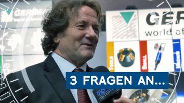 Anfastechnik von Gerima: Drei Fragen an Stephan Rieth   METAL WORKS-TV