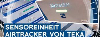 Arbeitsschutz 4.0: AirTracker von TEKA   Intec 2019 Leipzig   METAL WORKS-TV