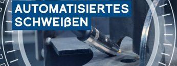 Automatisiertes Schweißen mit der Titan XQR von EWM | METAL WORKS-TV