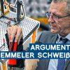 Das spricht für einen Schweißtisch von Demmeler | METAL WORKS-TV