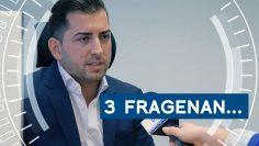 Drei Fragen an Dan Mutschler | Altlotentsorger MTM NE-Metalle | METAL WORKS-TV