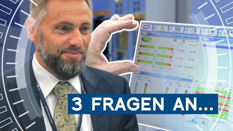 Drei Fragen an Ralf Bothfeld, Geschäftsführer von Harms & Wende