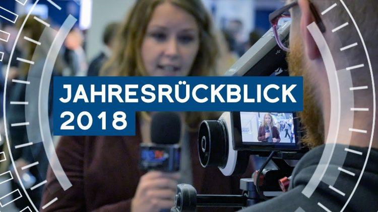 METAL WORKS-TV Jahresrückblick 2018 | METAL WORKS-TV