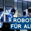Fachtagung Robotic für alle! | Abicor Binzel | METAL WORKS-TV