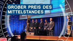 Großer Preis des Mittelstandes: Abicor Binzel als Finalist für Hessen geehrt | METAL WORKS-TV