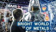 Highlights von Metec, Gifa, Newcast, Therm Process 2019 in Düsseldorf