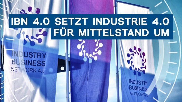 Industry Business Network 4.0 vernetzt Anlagen und Maschinen herstellerübergreifend   METAL WORKS-TV