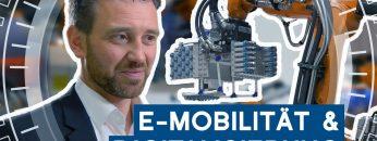 Kuka stellt neue Roboterserie und digitale Services vor   Gifa 2019