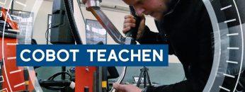 Praxistipp 13: Anleitung Lorch Cobot teachen | Schweißen mit Roboter | METAL WORKS-TV