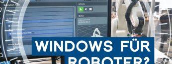 Roboter selbst programmieren mit drag & bot | Im Fokus | METAL WORKS-TV