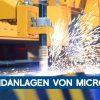 Schneidanlagen: Seilbahnbauer Doppelmayr setzt auf Maschinen von MicroStep | METAL WORKS-TV