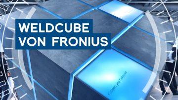 Schweißdatenmanagement: WeldCube von Fronius | METAL WORKS-TV