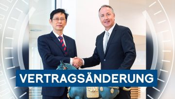 SCHWEISSEN & SCHNEIDEN: Messe Essen verlängert Vertrag mit asiatischem Branchenverband   METAL WORKS-TV