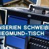 Siegmund Workstation: Kleinserien günstig schweißen