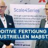 SMS group und Additive Industries bieten Additive Fertigung im industriellen Maßstab | METAL WORKS-TV