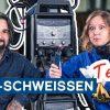 WIG-Schweißen Theorie: Grundlagen Schweißprozess für Anfänger | Praxistipp