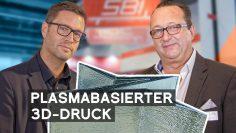 Additive Fertigung bei Voestalpine Böhler Welding | Formnext 2019 | METAL WORKS TV