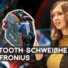 Fronius: Bluetooth Schweißhelm Vizor Connect | METAL WORKS TV